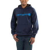 Force Extremes Signature Graphic Hooded Sweatshirt