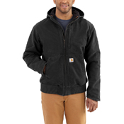 Full Swing Armstrong Active Sherpa-Lined Jacket