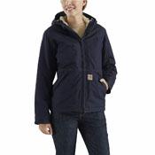 Carhartt Womens FR Womens Full Swing Quick Duck Jacket
