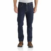 Carhartt Rugged Flex Straight Tapered Jeans
