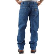 Carhartt Relaxed Fit Straight Leg/Fleece Jeans