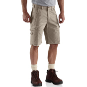 Ripstop Work Shorts