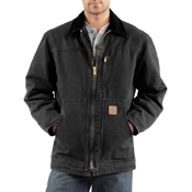 Sandstone Ridge Sherpa Lined Coat