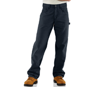 Flame-Resistant Loose Fit Midweight Canvas Jeans