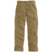 Flame-Resistant Canvas Cargo Pant