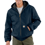 Carhartt Duck Thermal Lined Active Jacket