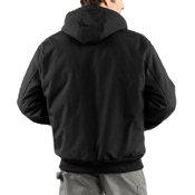 Extremes Arctic-Quilt Active Jacket