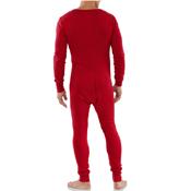 Carhartt Midweight Cotton Union Suit