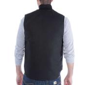 Duck Arctic-Quilt Lined Vest