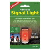 Red Adhesive Signal Light
