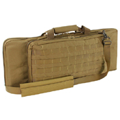 28 Inch MOLLE Rifle Bag
