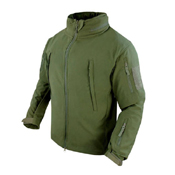 Summit Tactical Softshell Jacket