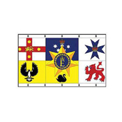 Flag-Australia Royal