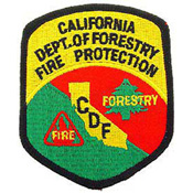 Patch-Fire Cdf