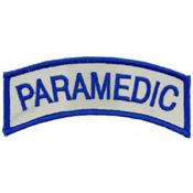 Patch-Emt Tab Paramedic
