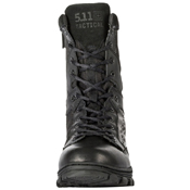 EVO 8 Inch Waterproof Boot with Side Zip