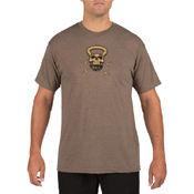 5.11 Tactical Tactical Recon Skull Kettle T-Shirt