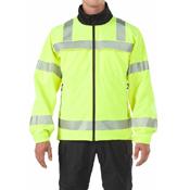 5.11 Tactical Reversible Hi-Vis Softshell Jacket
