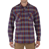 5.11 Tactical Flannel Shirt