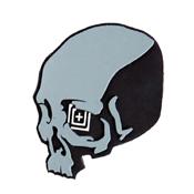 5.11 Tactical Skull Shot Patch