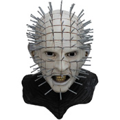 Hellraiser Pinhead Deluxe Mask