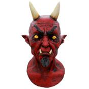 Lucifer Demon Costume Mask