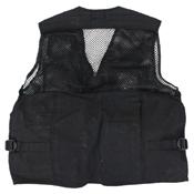 Fishing 5 Pockets Vest