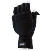 Midwest Quality Glove Fingerless Ragg Wool Glove