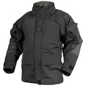 Jacket with Fleece Liner