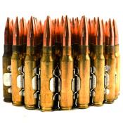 0.308mm Caliber Bullet Belt