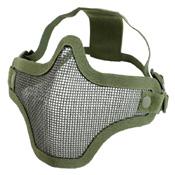 Half-Face Airsoft Mask