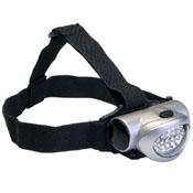Headlamp w/ Straps