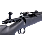 KJ Works M700 Take Down Gas Sniper Rifle