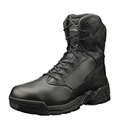 Magnum Mens Stealth Force 8.0 Leather WP Composite Toe/Plate Boot