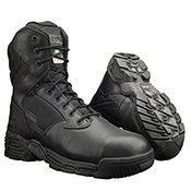Magnum Mens Stealth Force 8.0 SZ Composite Toe/Plate Work Boot
