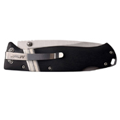MT-966 3Cr13 Pakkawood Lockback Folding Knife