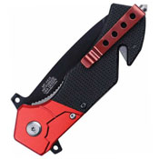 Spring Assisted 4.75 Inch Folding Knife