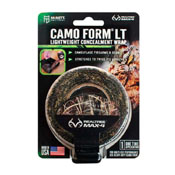 Lightweight Realtree Max4 Camo Form
