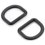 McNett 1 Inch 2 Piece D Ring