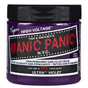 High Voltage Classic Cream Formula Ultra Violet Hair Color