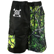 Moon Shine Camo Board Shorts