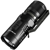 Nitecore EC11 900 Lumens Flashlight