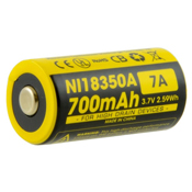 Nitecore NI18350A Battery