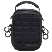 NUP20 Pouch Velveteen MOLLE