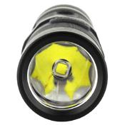 P12 1000 Lumens Flashlight