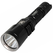 Nitecore P25 Black 960 Lumens Flashlight Black