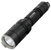 SRT6 Black 930 Lumens Flashlight