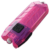 Nitecore TUBE 45 Lumens Flashlight Pink