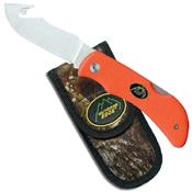 Outdoor Edge Grip-Hook Folding Skinning Knife