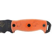 Ranger Series RD 9 Serrated Knife